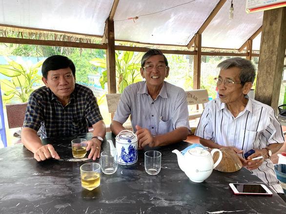 Ngoài thị trường Úc, ông Hồ Quang Cua cũng đã thuê luật sư, chính thức nộp đơn đăng ký bảo hộ thương hiệu gạo ST25 tại Mỹ.