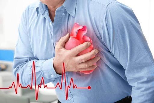 nếp cẩm có tác dụng giảm nguy cơ mắc bệnh tim mạch, bảo vệ động mạch ngăn chặn các cơn đau tim đột quỵ.