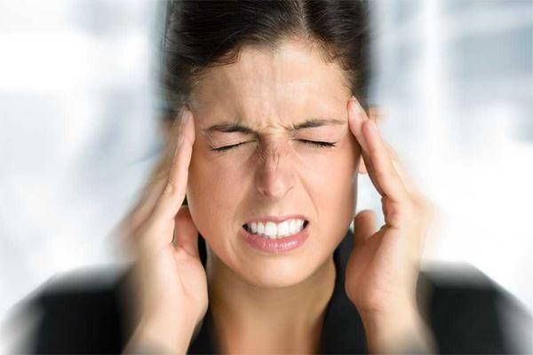 đau nhức đầu có thể là bệnh gì?