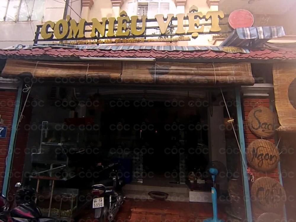 Cơm Niêu Việt