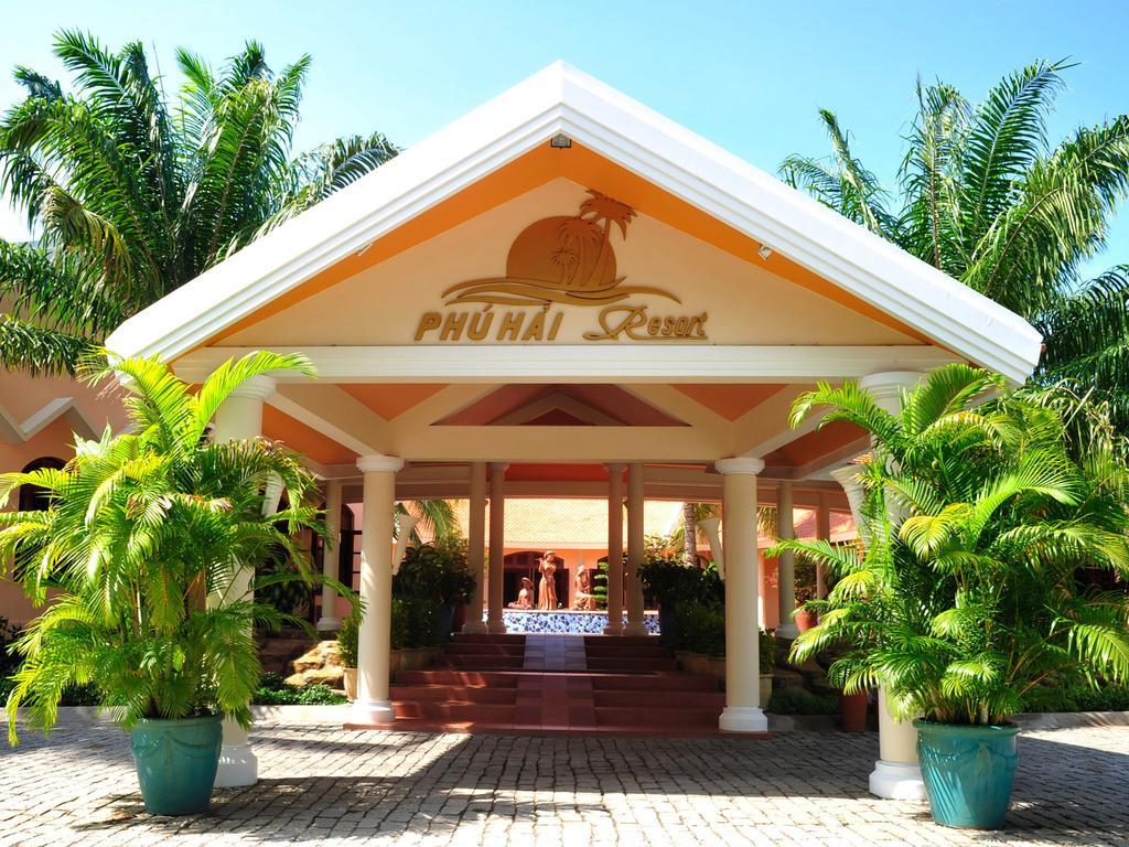 Phú Hài Resort (Phan Thiết)