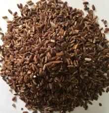 Gạo tím hữu cơ
