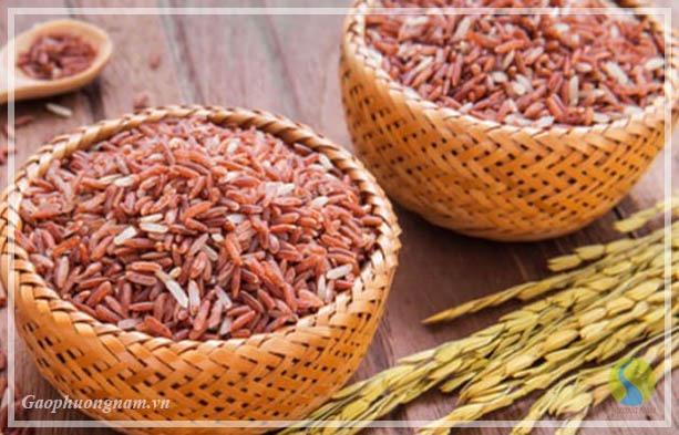 Bạn có biết Gạo lứt hay gạo lức là gì?