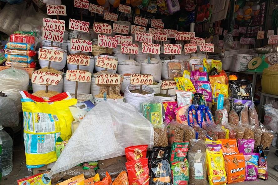 Gạo ST25 bị làm giả bán khắp nơi trên thị trường
