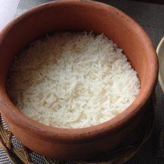 Gạo đặc sản Sóc Trăng ST24 - Gạo Ông Cua